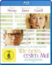 Wie beim ersten Mal  Blu-ray Cover