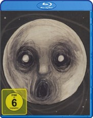 Steven Wilson - The Raven That Refused To Sing  (Limited Edition) Blu-ray Cover