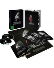 Schindlers Liste (Limited Edition, exklusiv bei Amazon.de)  Blu-ray Cover