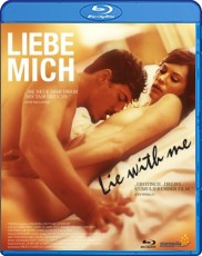 Lie with me: Liebe mich Blu-ray Cover