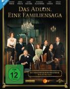 Das Adlon - Eine Familiensaga  Blu-ray Cover