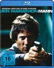 Der Marathon Mann  Blu-ray Cover