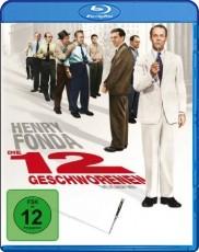 Die 12 Geschworenen  Blu-ray Cover