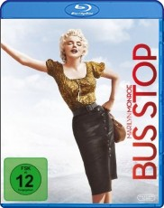 Bus Stop  Blu-ray Cover