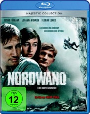 Nordwand (Neuauflage 2013) Blu-ray Cover