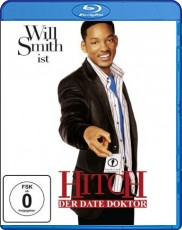Hitch: Der Date Doktor Blu-ray Cover