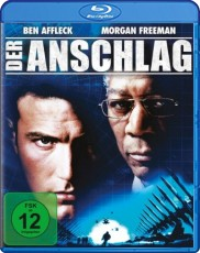 Der Anschlag  Blu-ray Cover