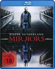 Mirrors Blu-ray Cover