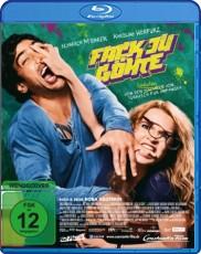 Fack ju Göhte  Blu-ray Cover