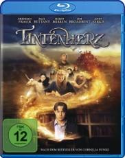 Tintenherz Blu-ray Cover