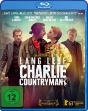 Lang lebe Charlie Countryman  Blu-ray Cover