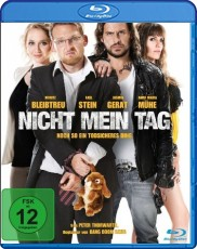Nicht mein Tag  Blu-ray Cover
