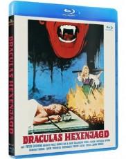 Draculas Hexenjagd  Blu-ray Cover