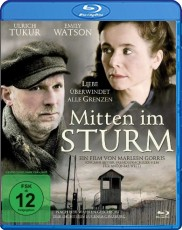 Mitten im Sturm  Blu-ray Cover