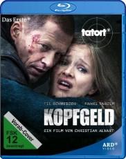 Tatort: Kopfgeld  Blu-ray Cover