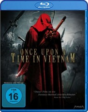 Once upon a time in Vietnam  Blu-ray Cover