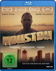Houston  Blu-ray Cover