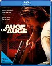 Auge um Auge  Blu-ray Cover