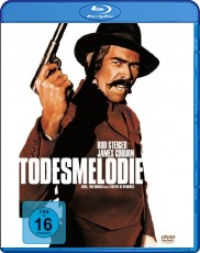 Todesmelodie  Blu-ray Cover