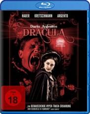 Dario Argentos Dracula  Blu-ray Cover