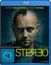Stereo  Blu-ray Cover