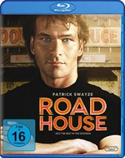 Road House Blu-ray Cover