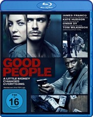 Good People Blu-ray Cover