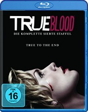 True Blood - Staffel 7 Blu-ray Cover