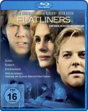 Flatliners: Heute ist ein schöner Tag zum Sterben Blu-ray Cover