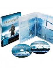 Braveheart: 2-Disc Digipack im Schuber Blu-ray Cover