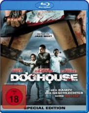Doghouse Blu-ray Cover