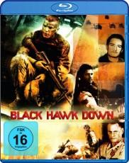 Black Hawk Down Blu-ray Cover