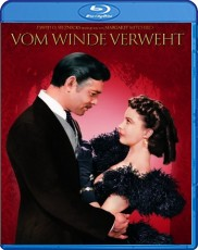 Vom Winde verweht: Ultimate Collectors Edition Blu-ray Cover