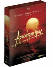 Apocalypse Now: Full Disclosure Deluxe Edition Blu-ray Cover