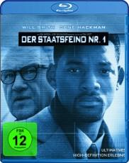 Der Staatsfeind Nr. 1 Blu-ray Cover