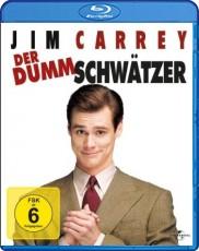 Der Dummschwätzer Blu-ray Cover