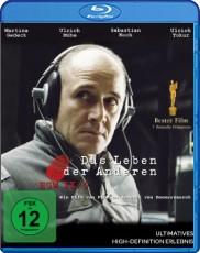Das Leben der Anderen Blu-ray Cover