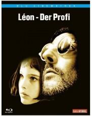 Leon: Der Profi (Blu Cinemathek) Blu-ray Cover