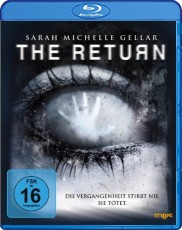 The Return Blu-ray Cover