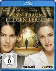 Wenn Träume fliegen lernen (Neuauflage) Blu-ray Cover