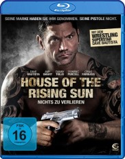House of the Rising Sun Blu-ray Cover