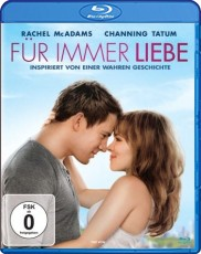 Für immer Liebe Blu-ray Cover