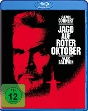 Jagd auf Roter Oktober (Neuauflage) Blu-ray Cover