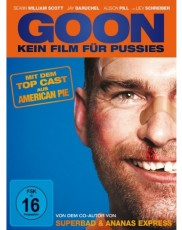 Goon - Kein Film für Pussies Blu-ray Cover