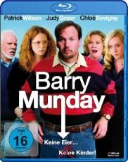 Barry Munday - Keine Eier ... aber Kinder!  Blu-ray Cover