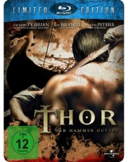 Thor - Der Hammer Gottes - Limited Edition Blu-ray Cover
