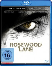 Rosewood Lane  Blu-ray Cover