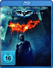 Batman: The Dark Knight (2-Disc Special Edition) Blu-ray Cover
