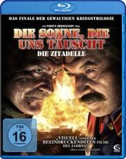 Die Sonne, die uns täuscht - Die Zitadelle  Blu-ray Cover