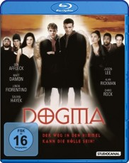Dogma  Blu-ray Cover
